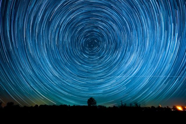 理念としての共同体感覚は北極星のイメージとつながる。
